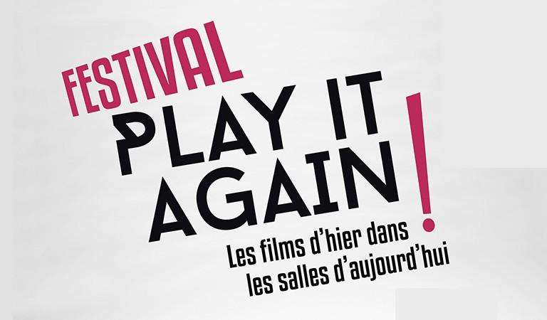 Le Festival Play It Again