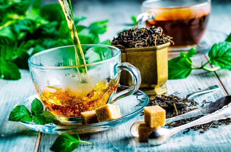 Le thé, ses codes et ses rituels à travers le monde, par EnjoyTEA (2/2)