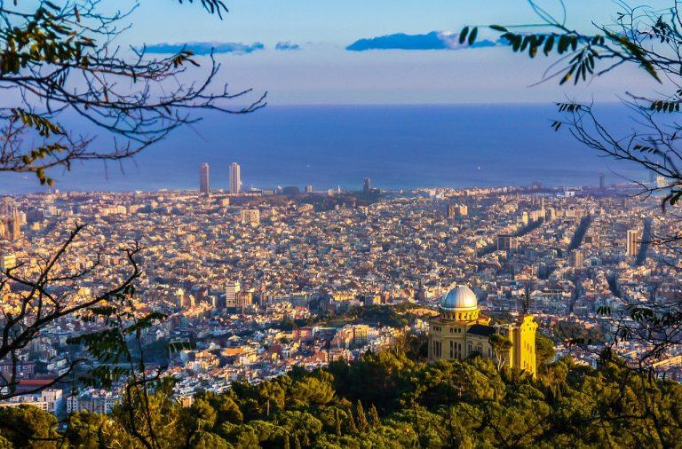 Conseils pour découvrir Barcelone en famille